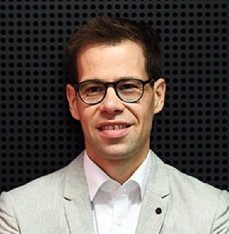 Dr. Martin Wagener